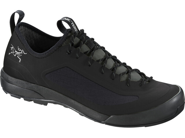 Arc'teryx M's Acrux SL Approach Shoes Black/Graphite